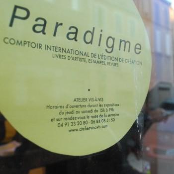 Galerie Paradigme