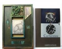 Jean-Marie Cartereau / Carnets d'Atelier