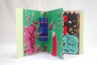 Les livres n'ont pas sommeil / Atelier Vis-à-Vis Editions