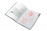 Silhouettes et graffiti abyssins / Collection L'oeil en Coin