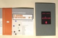 Ed. Art & Fiction